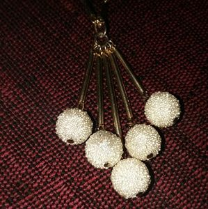 Vintage Sarah Coventry necklace in GREAT condition